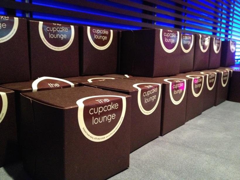 Cupcake Lounge