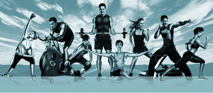 Sports for fitness