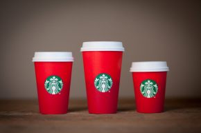 The Starbucks Red CupControversy